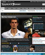 Yahoo!7 Sports