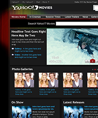 Yahoo!7 Movies