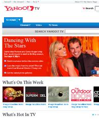 Yahoo!7 TV
